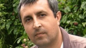 Bohdan Tsiyupyn, journalist