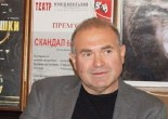 Oleksander Mardan, playwright