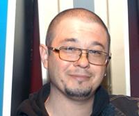 Sergiy Schuchenko, playwright