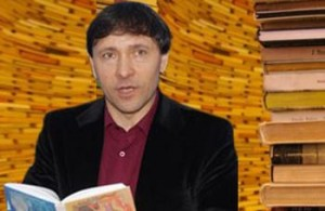 Volodymyr Danylenko, playwright