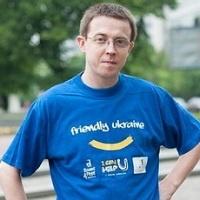Ostap Drozdov, TV moderator
