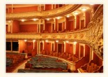 Theater named after Ivan Franko_hall