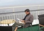 Volodymyr Shelukhin, Playwright
