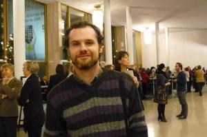 Roman Horbyk, Playwright