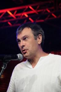 Valentyn Tarasov, Playwright