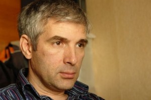 Andrew Kravchenko, Playwright