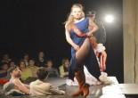 Drenka in Natalia Vorozhbyt's Play