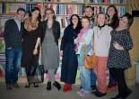 Young Ukrainian Drama Translators
