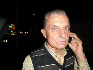 Yaroslav Vereshchak, Ukrainian Playwright